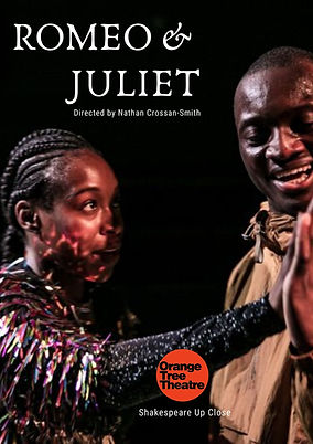 Romeo & Juliet Orange Tree Theatre (1).j
