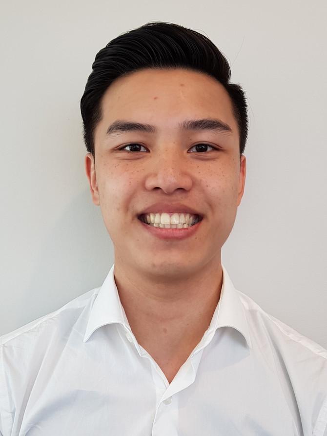 Student Profile - Bill Tran