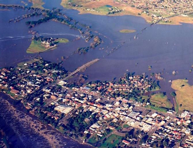 Hawkesbury Nepean Regional Flood Study