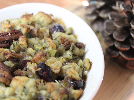 Revamp Your Stuffing