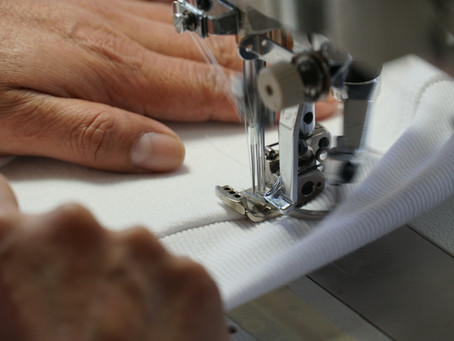 6 Reasons Your Next Fashion Production Needs to be Made With On9thSt
