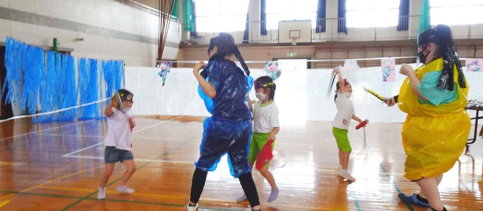 夏フェス~忍術学園に入学しよう~