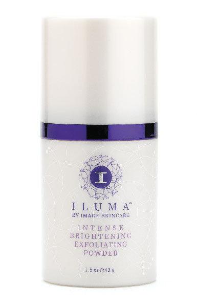 Iluma Exfoliating Powder
