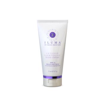 Iluma Hand Cream SPF15