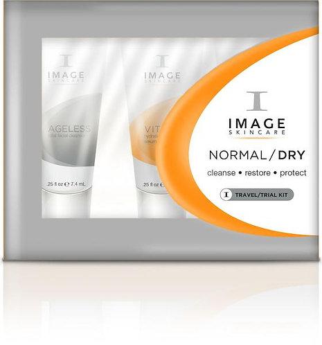 Normal / Dry Trial Kit