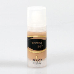 I Conceal Flawless Foundation Natural