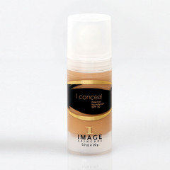 I Conceal Flawless Foundation Suede