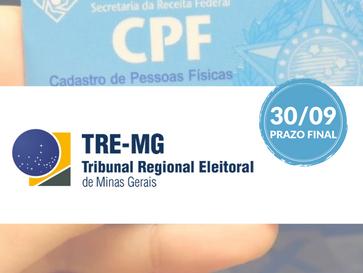 Como incluir o CPF no cadastro da Justiça Eleitoral para participar da consulta popular de projetos