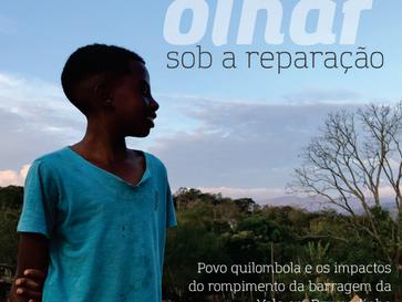 Comunidades quilombolas: Aedas apresenta análise de danos e caminhos para reparação integral