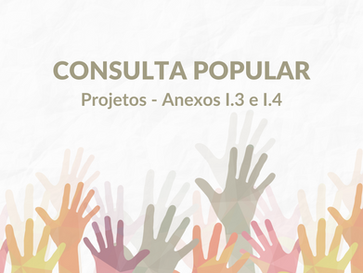 Consulta popular indicará projetos prioritários para 26 municípios atingidos da Bacia do Paraopeba
