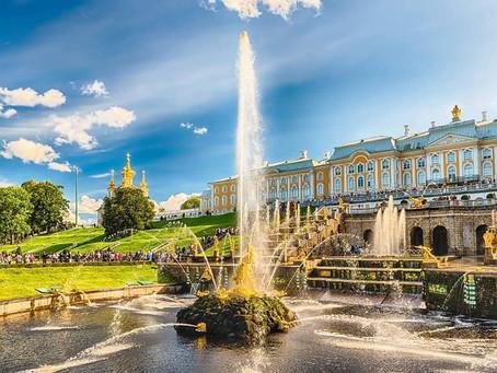Компания АрмеТур начинает продажу туров в Санкт-Петербург