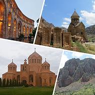 уикэнд в Армении