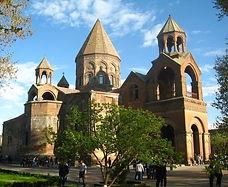 Христианство Армения