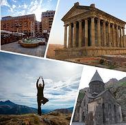 Винные дни в Ереване