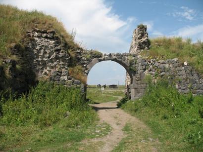 Лорийская крепость