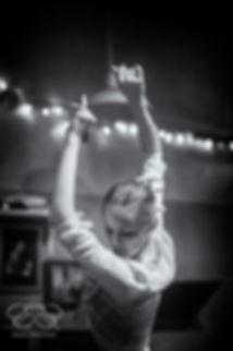 Flamenco Maria Avila