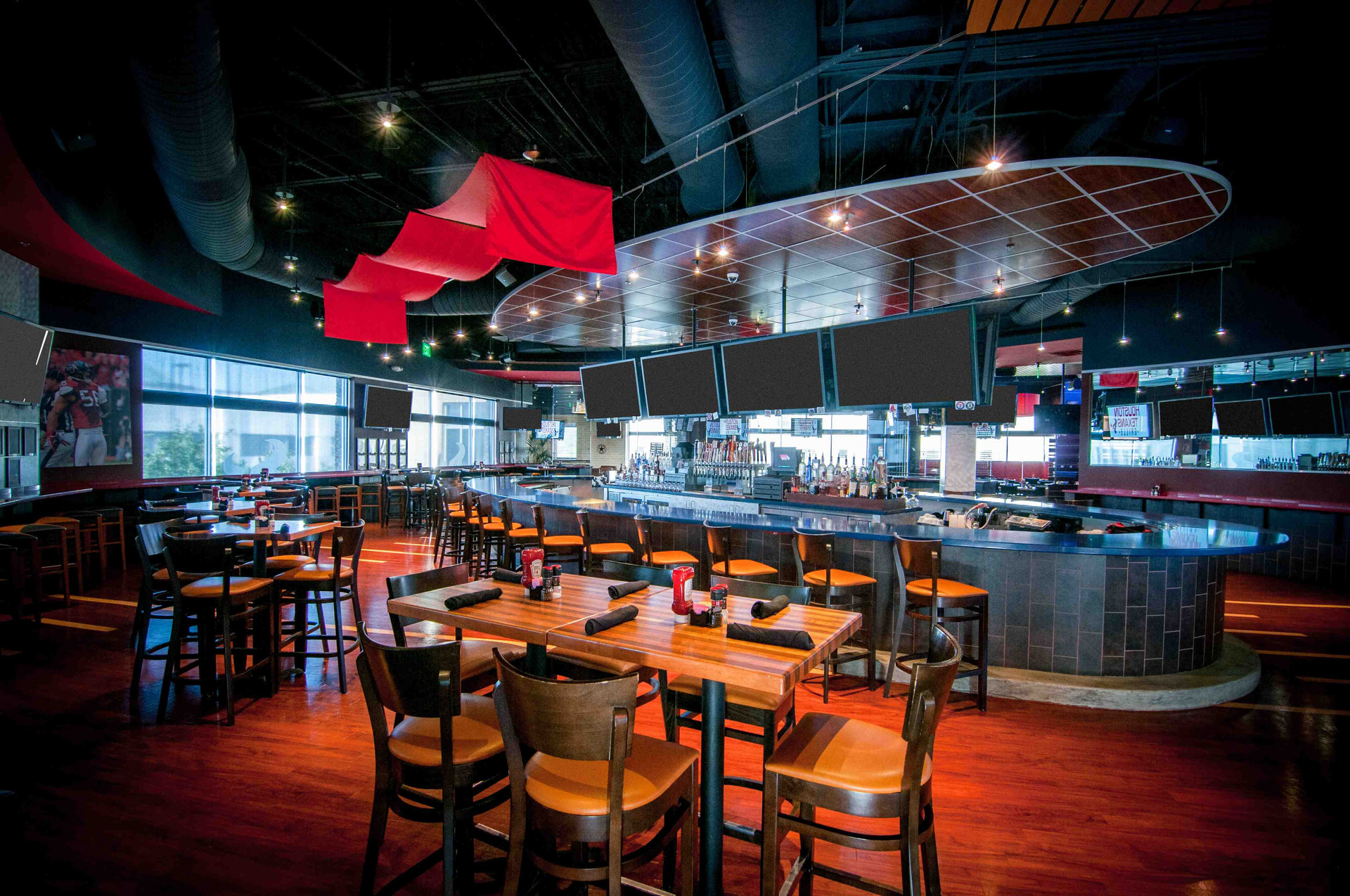 Houston Texans Grille (Bar) - small copy