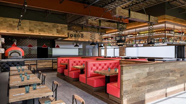 Josco Bar & Oven