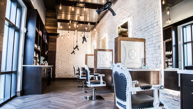 Purstrands Salon