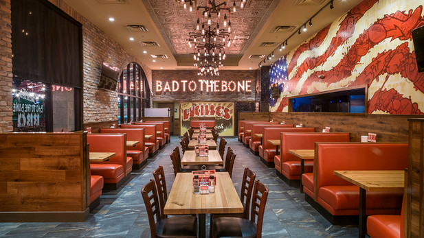 Lucille's Bad To The Bone BBQ
