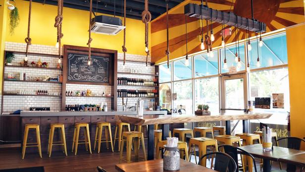 Ramen Lab Eatery