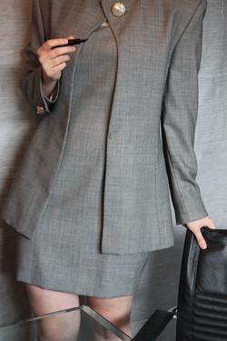 Business Kleidung Zürich