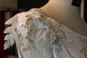 Hochzeitskleid Schneiderei Zürich