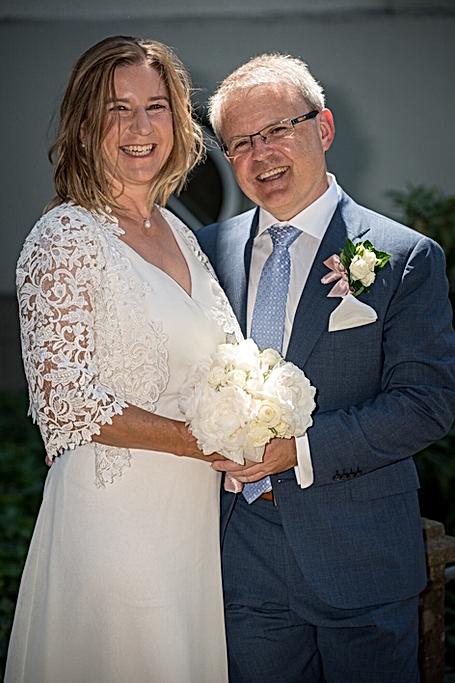 Brautkleider massgeschneidert