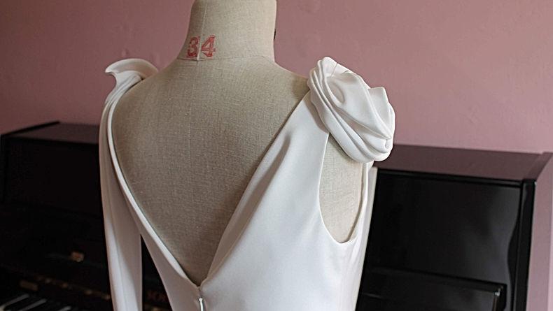 Kleid schneidern lassen zurich