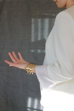 Brautkleid Hosenanzug