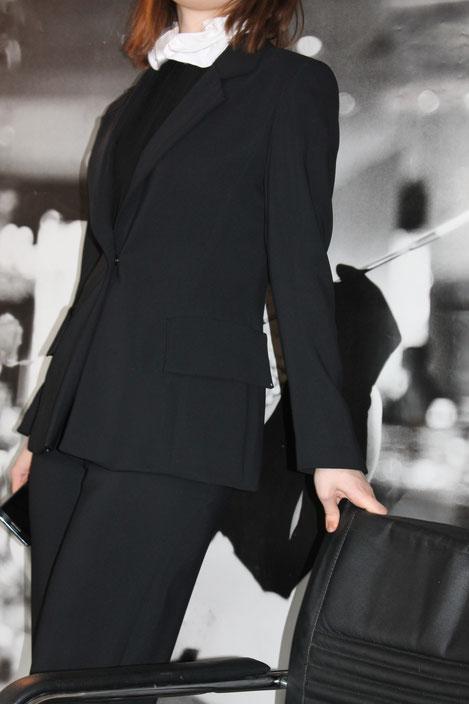 Business Kleidung Schweiz