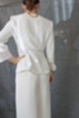 Brautkleider Hosenazug