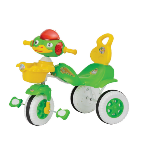 TRICYCLE MINIDUCK