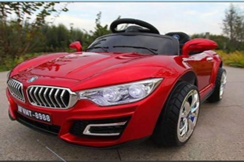 B/O CAR WMT 8988