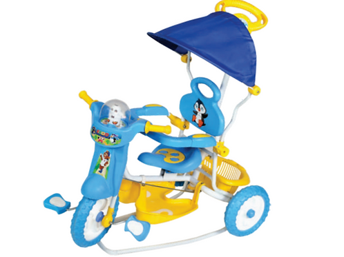 HOOD TRICYCLE ECCO SUPER
