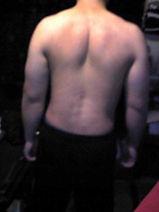 腰痛、戸塚区整体、姿勢が悪い