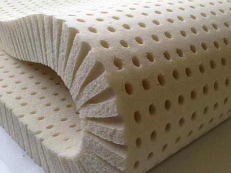8 ข้อง่ายๆ ในการสังเกตที่นอนยางพาราแท้