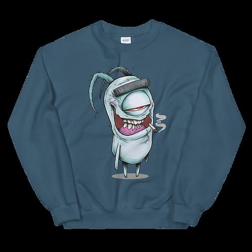 DANKTON Unisex Sweatshirt