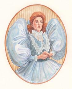 ANNE GIRL