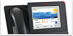 Avaya 9641G IP Phone with color touch screen
