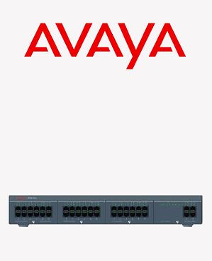 Avaya IP Office, VOIP System