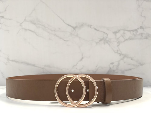 Trend Setter Belt - Brown