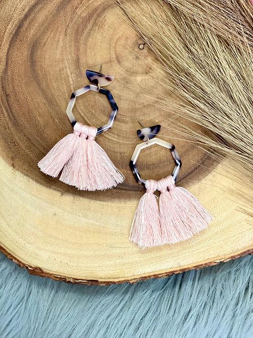 Chic Tassel Earrings