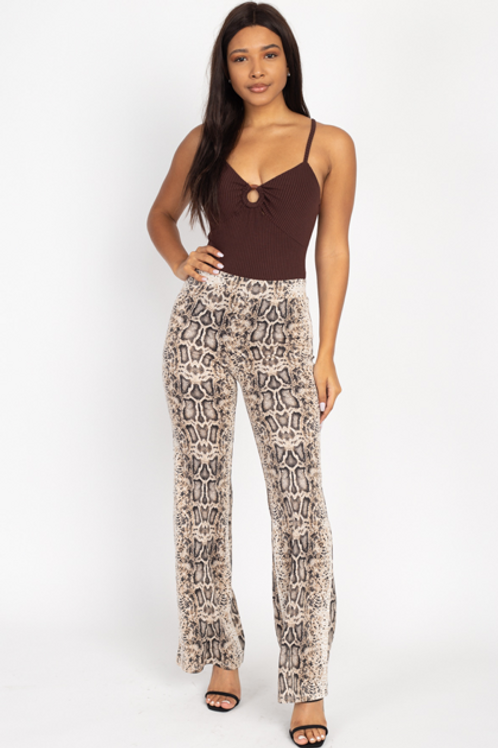 Slither Into The New Season Pants