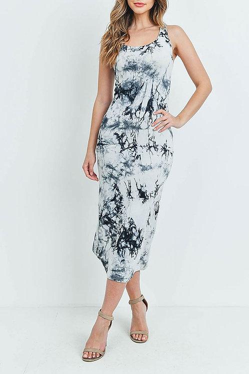 The Boardwalk Midi Dress