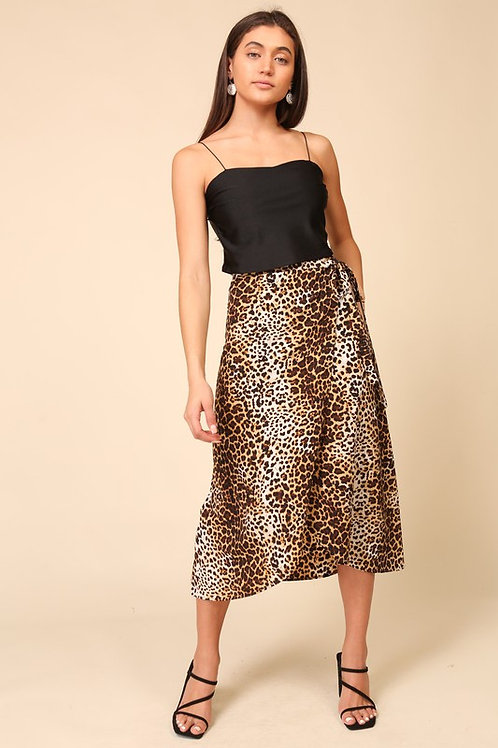 Wild Thoughts Skirt