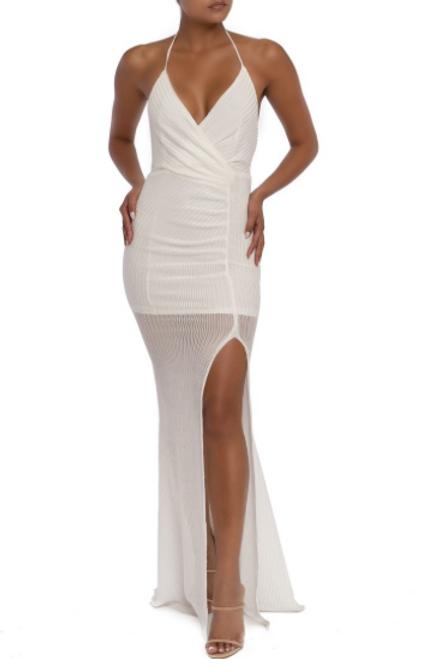 Main Attraction Maxi Dress