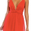 Thumbnail: Swing Of Things Dress - Red