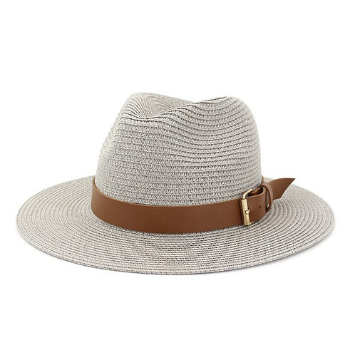 Chasin' The Reef Hat - Light Grey