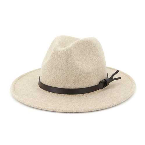 The Soho Hat - Beige